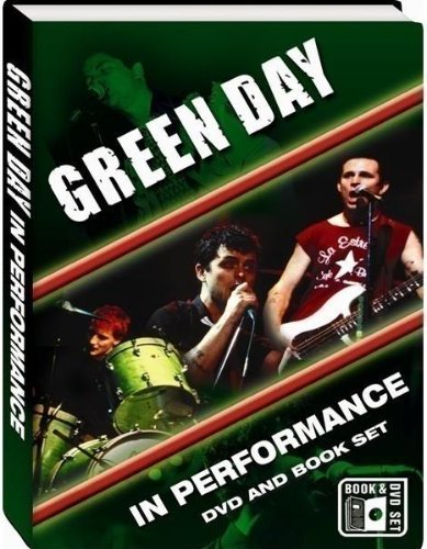 Green Day - In Performance -- via Amazon Partnerprogramm