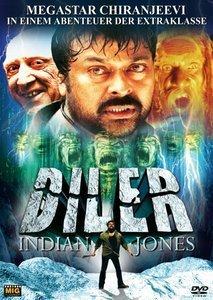 Diler - Indian Jones