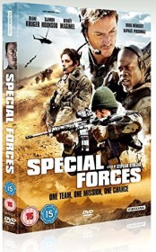 Special Forces (DVD) (UK)