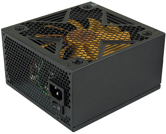LC-Power Gold Series LC9550 V2.3 500W ATX 2.3