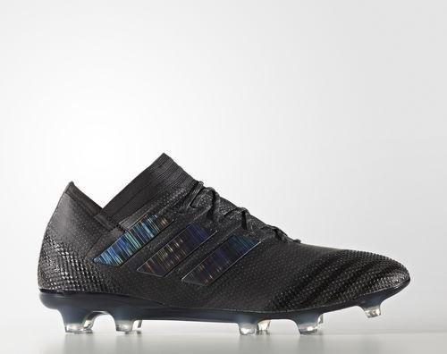 adidas Unisex-Erwachsene Buty NEMEZIZ 17.1 FG BB6079 Sneaker Mehrfarbig (Indigo 001) 42 2/3 EU