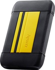 Apacer AC633 gelb/schwarz 2TB, USB-A 3.0 (AP2TBAC633Y-1)
