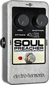 Electro-Harmonix Soul Preacher