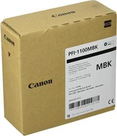 Canon Tinte PFI-1100MBK schwarz matt (0849C001)