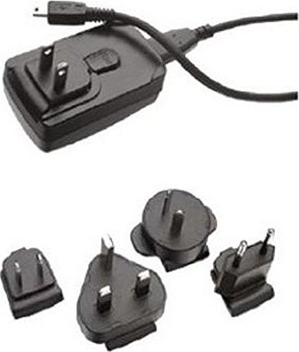 Blackberry ASY-18080 travel charger -- via Amazon Partnerprogramm