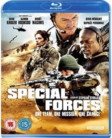 Special Forces (Blu-ray) (UK)
