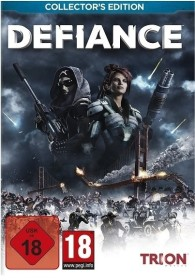 Defiance - Collector's Edition (MMOG) (PC)