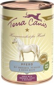 Terra Canis Kalb mit Hirse, Gurke, gelber Melone & Bärlauch 400g (140022)