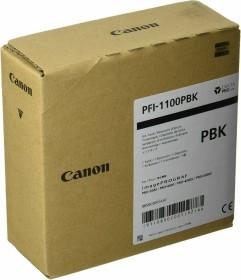 Canon Tinte PFI-1100BK schwarz (0850C001)