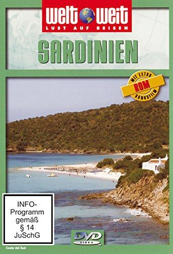 Reise: Sardinien -- via Amazon Partnerprogramm