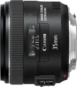 Canon EF 35mm 2.0 IS USM black (5178B005)