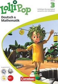 Cornelsen: LolliPop: Deutsch und Mathematik, 3. Klasse (PC)