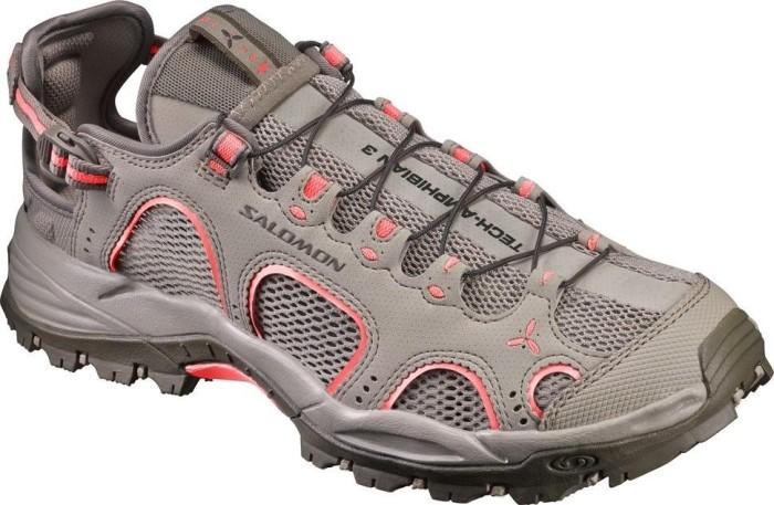 Salomon Techamphibian 3 Gr. 36 2/3 Damen Outdoor Sandale Sandalen