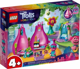 LEGO Trolls World Tour - Poppys Wohnblüte (41251)