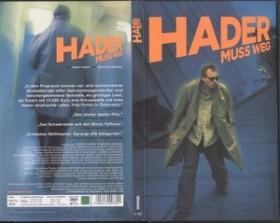Hader - Hader muss weg