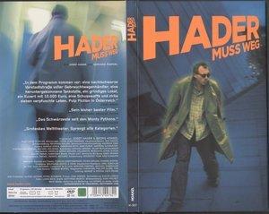Hader - Hader muss weg -- © bepixelung.org