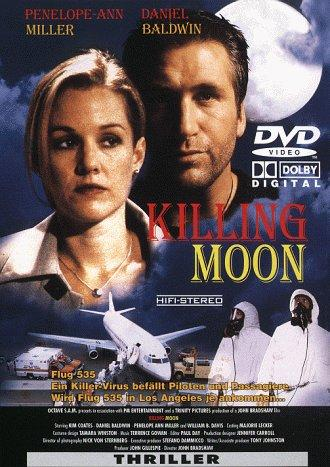 Killing Moon -- via Amazon Partnerprogramm