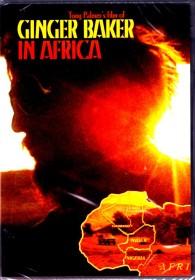 Ginger Baker - In Africa