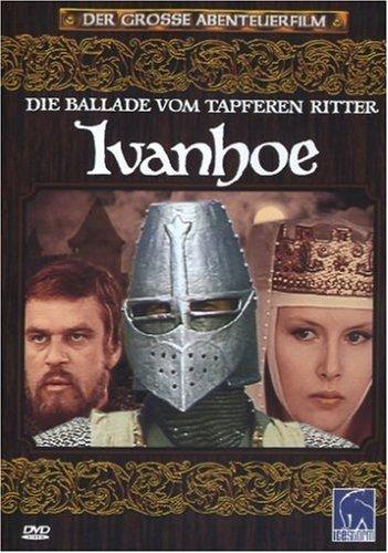 Die Ballade vom tapferen Ritter Ivanhoe -- via Amazon Partnerprogramm