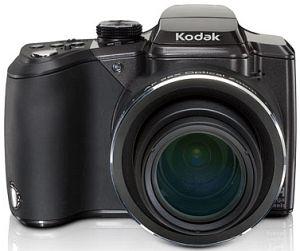 Kodak EasyShare Z981 black (8607988)