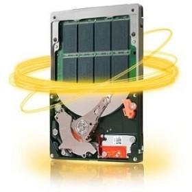 Seagate Momentus XT SSHD 500GB, SATA 3Gb/s (ST95005620AS)