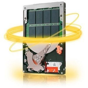 Seagate Momentus XT 500GB, SATA II (ST95005620AS)
