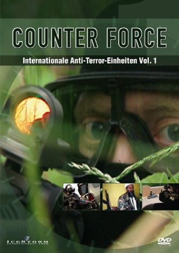 Counter Force Vol. 1 -- via Amazon Partnerprogramm
