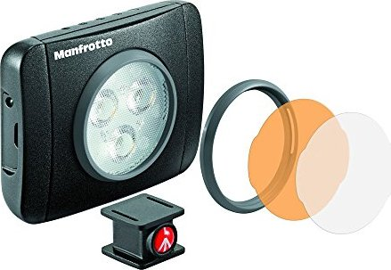 Manfrotto LUMIE Play (MLUMIEPL-BK)