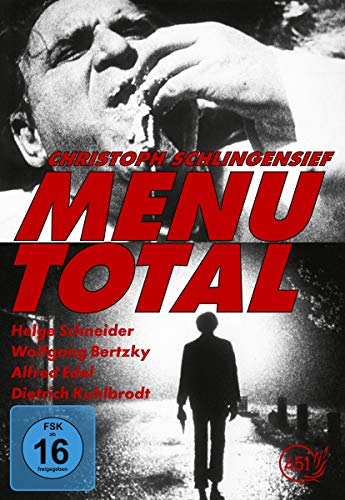 Menu Total -- via Amazon Partnerprogramm