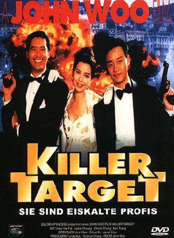 Killer Target -- via Amazon Partnerprogramm