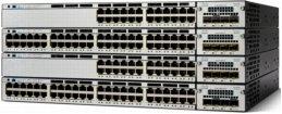 Cisco Catalyst C3560X-48PF-L, 48-port, managed (WS-C3560X-48PF-L)