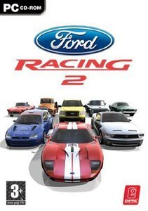 Ford Racing 2 (German) (PC)