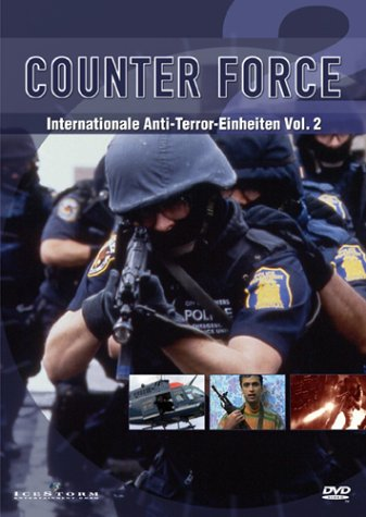 Counter Force Vol. 2 -- via Amazon Partnerprogramm