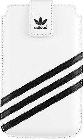 adidas Universal Sleeve XXL weiß/schwarz -- via Amazon Partnerprogramm