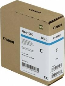 Canon Tinte PFI-1100C cyan (0851C001)