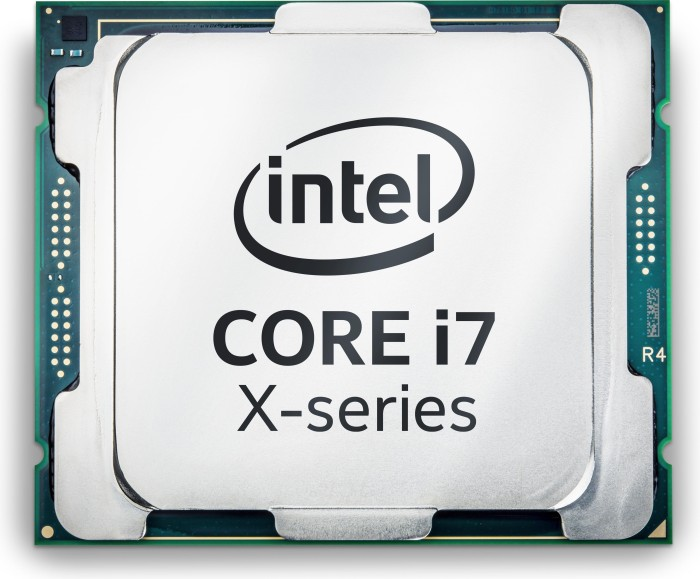 Intel Core i7-7800X [U0 Stepping], 6x 3.50GHz, tray (CD8067303287002)