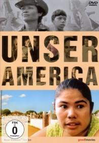 Unser Amerika (DVD)