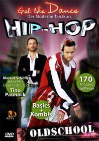 Get the Dance - Hip Hop Oldschool