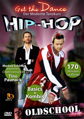 Get the Dance - Hip Hop Oldschool -- via Amazon Partnerprogramm
