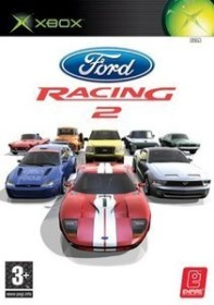 Ford Racing 2 (Xbox)