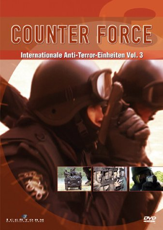 Counter Force Vol. 3 -- via Amazon Partnerprogramm