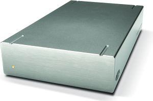 LaCie Hard Drive Porsche 80GB, FireWire (300699EK)
