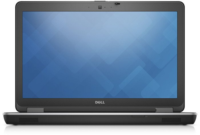 Dell Latitude 15 E6540, Core i7-4810MQ,  8GB RAM, 500GB SSHD (6540-8422)