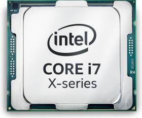 Intel Core i7-7820X, 8C/16T, 3.60-4.30GHz, tray (CD8067303611000)