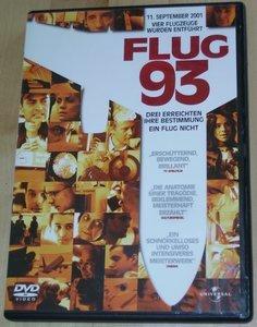 Flug 93 -- © bepixelung.org