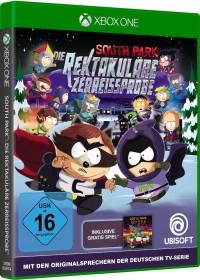 South Park: Die Rektakuläre Zerreissprobe (Xbox One)