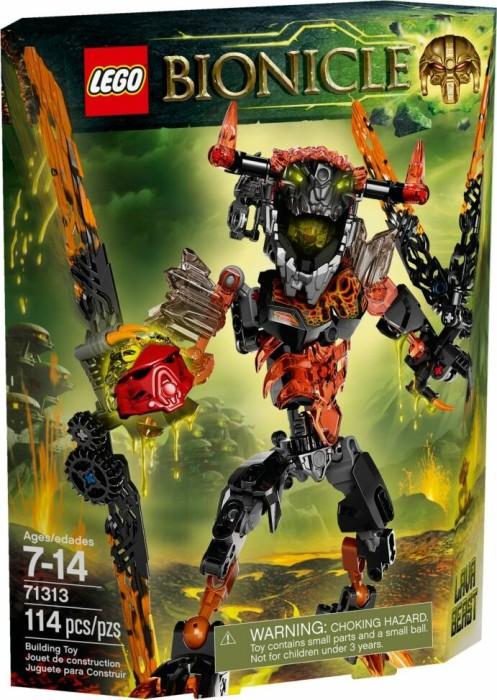 Lego Bionicle Lava Ungeheuer Ab 8599 2019 Preisvergleich