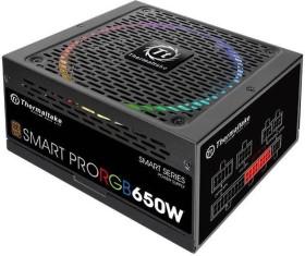 Thermaltake Smart Pro RGB Bronze 650W ATX 2.4 (PS-SPR-0650FPCBEU-R)
