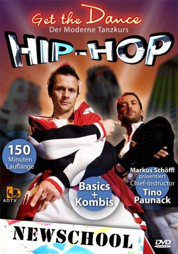 Get the Dance - Hip Hop Newschool -- via Amazon Partnerprogramm