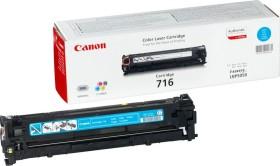 Canon Toner CRG-716C cyan (1979B002)